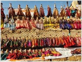 Jaisalmer Gadsisar Lake Puppet