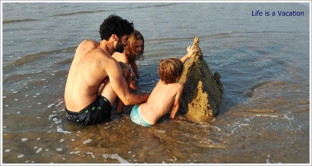 Gorukana-Kudle-Beach