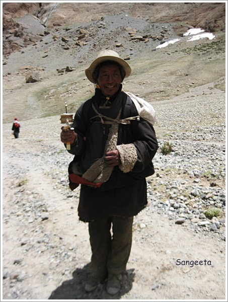 Unsung Heroes Kailash
