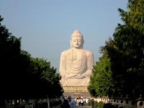Bodhgaya-Daijyoko