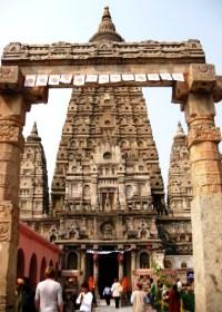 Bodhgaya -MahabodhiGate