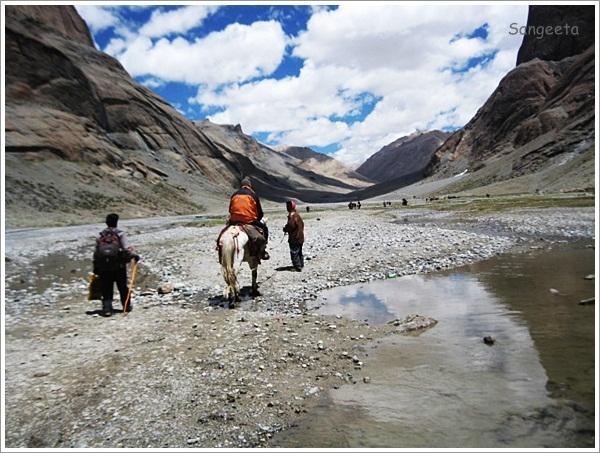 Mount Kailash-Walk