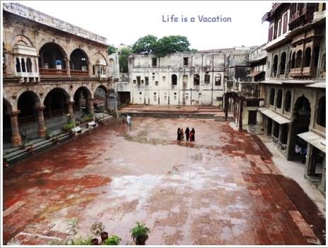 Rajwada Palace Indore