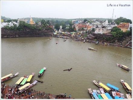Omkareshwar-Narmada-Bank