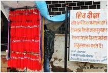 Omkareshwar Parikrama - Sight