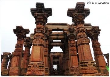 Omkareshwar Parikrama-Siddheshwar Temple
