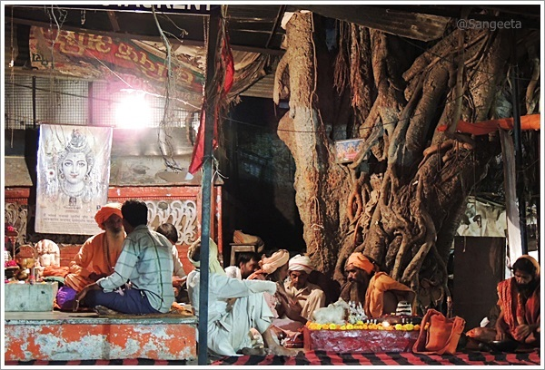 Pushkar Temple