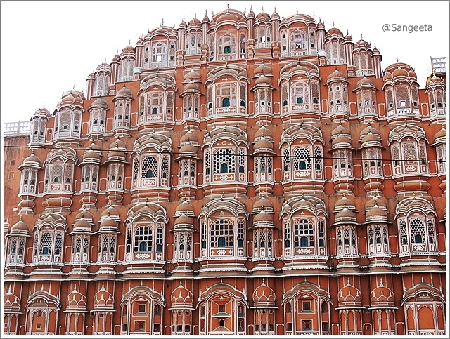 10 Must Do's in Jaipur in 24 hours