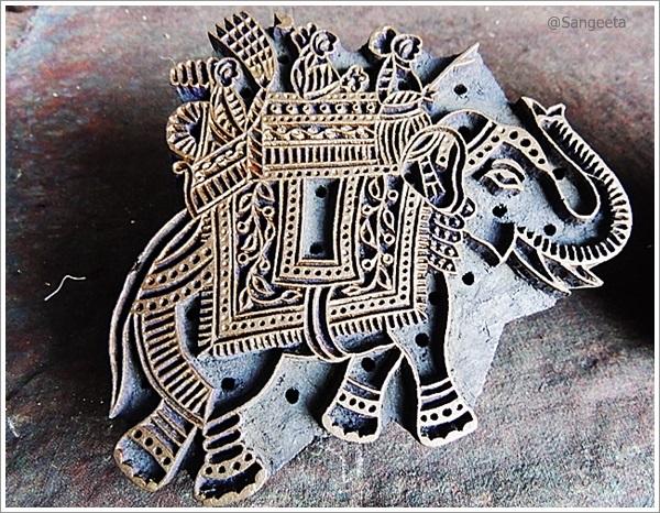 Block Printing Jaipur
