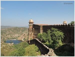 Jaipur Jaigarh Fort