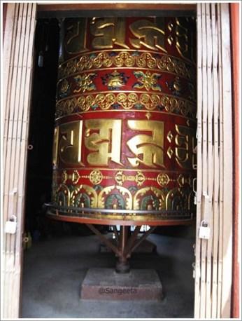 Boudnath Stupa Kathmandu Nepal