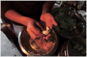 Sikkim Chicken Momo2