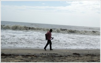 Kerala Beaches - Alleppey