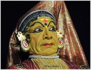 erala Kathakali Dance Kochi Greenix