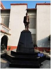 Manipur-Moirang-INA-Museum-Netaji