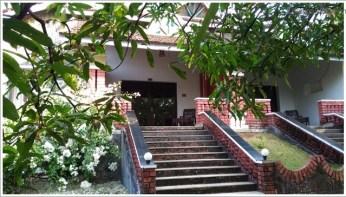 Gokarna Om Beach Resort