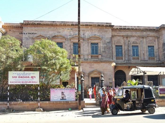 Bhuj Sightseeing Kutch Museum