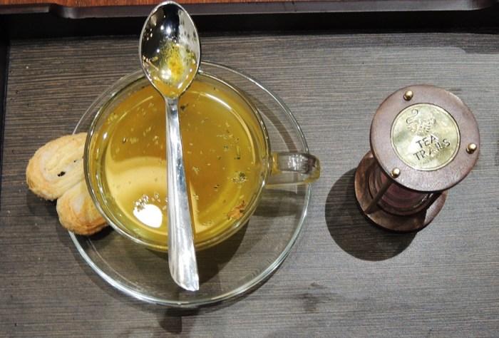 Tea Trails