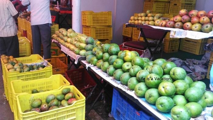 Mango and Jackfruit Festival