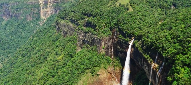 5 Must See's to complete a Sohra Trip (Cherrapunjee)