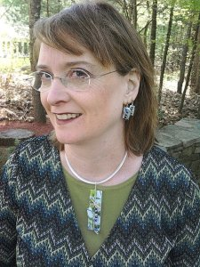 photo of blog author D'Anne Hotchkiss