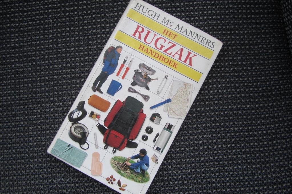 Het Rugzak Handboek 1