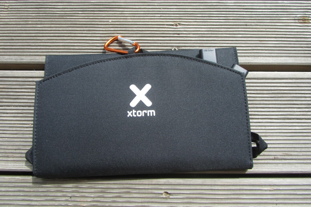 Xtorm Mobile Solar Panel 4