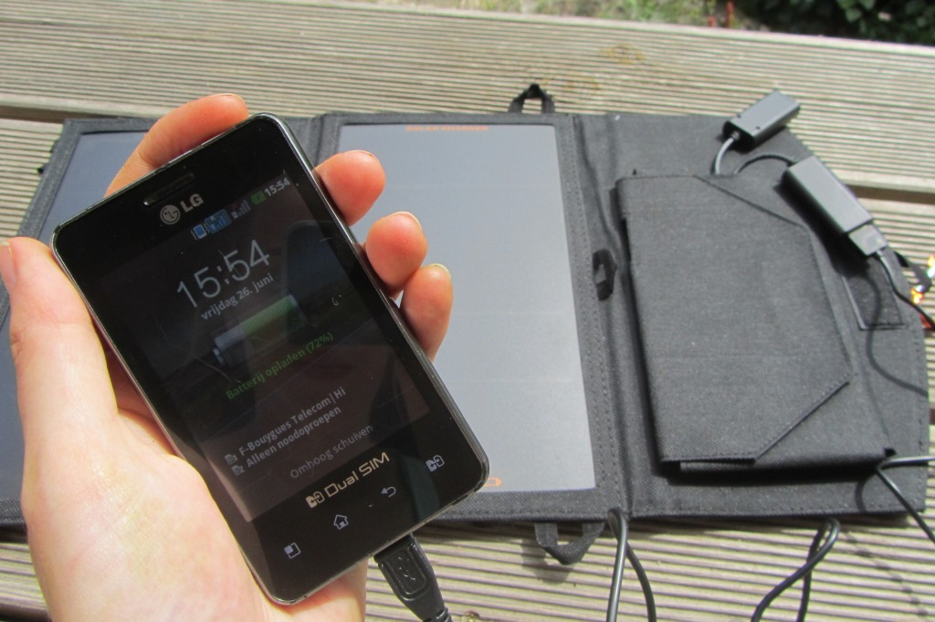 Xtorm Mobile Solar Panel 9
