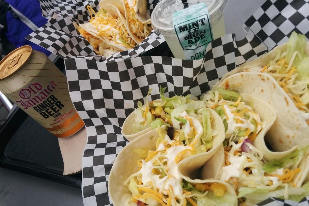 2016 Juni - tacos