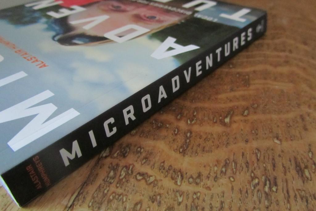 Microadventures 1