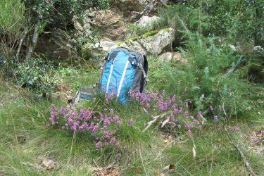 Quechua Forclaz 22 air