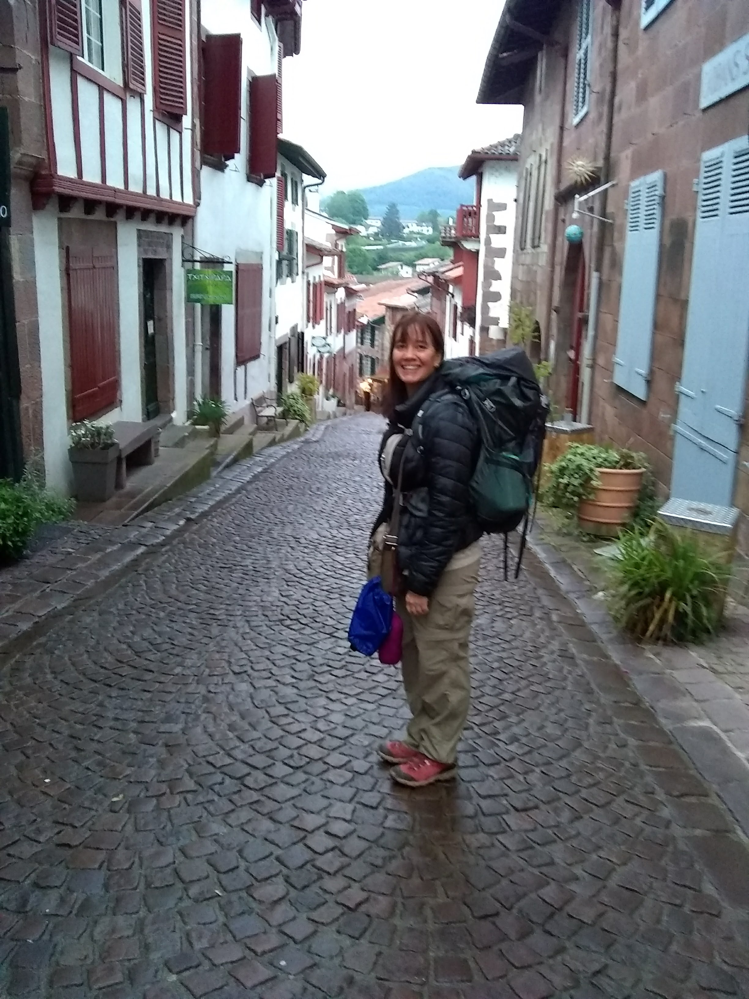 Camino Santiago Packing List Camino De Santiago Packing List Life Kinetic Travel Research