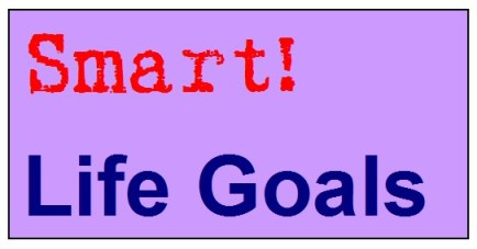 Smart Life Goals