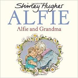 Alfie Book