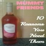 Mummy Friends Thumbnail