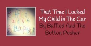 Baffled & The Button Pusher
