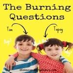 Burning Questions Thumbnail