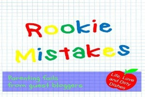 Rookie Mistakes Featured Image