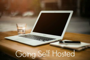 Self Hosted Featured Image