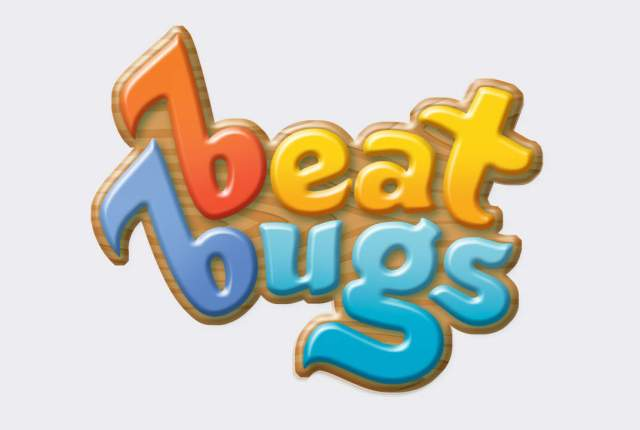 Beat Bugs Logo