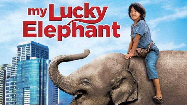 My Lucky Elephant on Netflix
