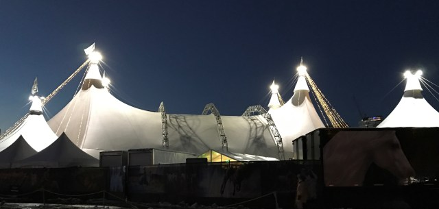 Cavalia Odysseo - The Big Tops