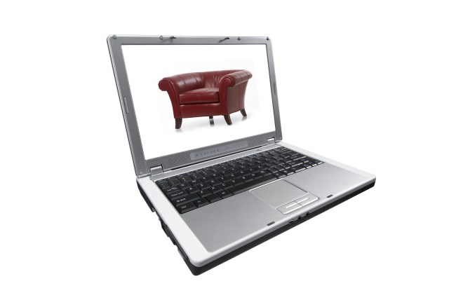 buying furniture online