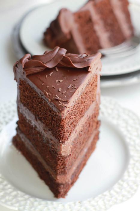 ... milk is in milk chocolate chocolate cake 2017 - Chocolate Milk Recipe