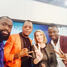 TNT invité du journal de TV5 Monde