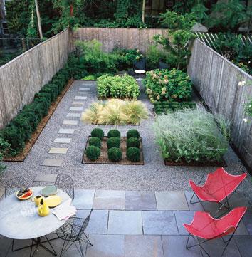 Двор и огород своими руками