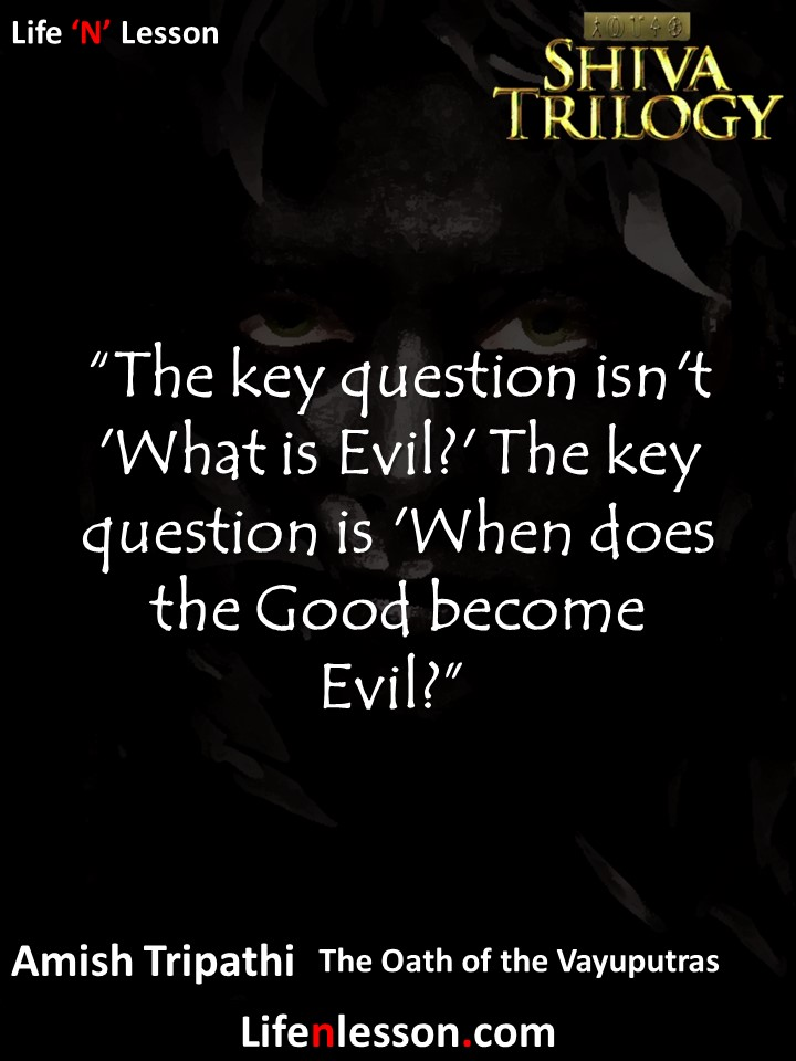 Friends Series Quotes Wallpaper 18 Most Powerful And Influential Shiva Trilogy Quotes By