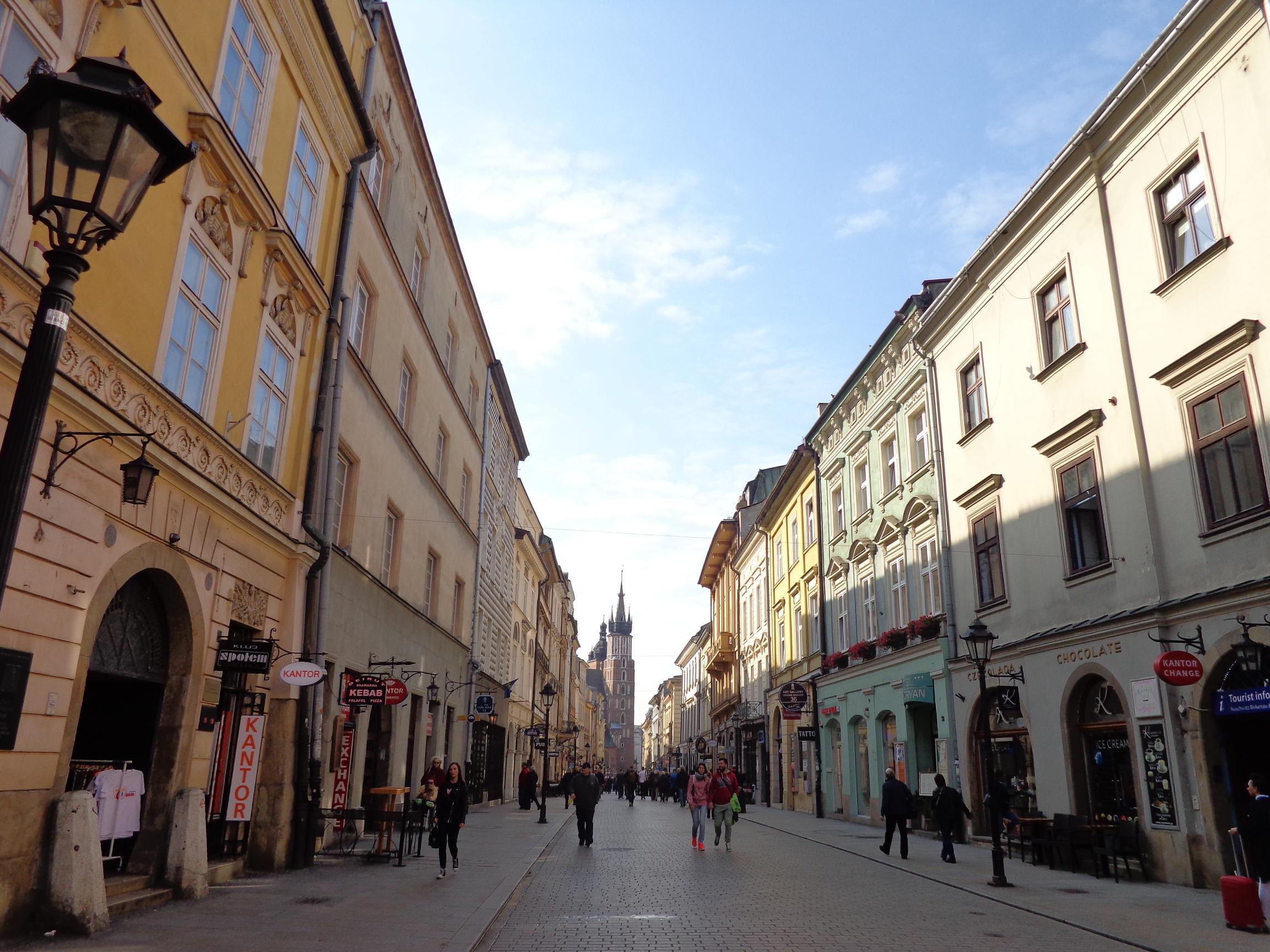 Hotel Jan, Krakow | Review