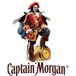 Small Crop Of Carbs In Captain Morgan