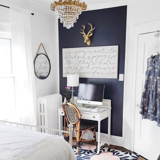 Pinterest Girls Kids Rooms With Wood Wallpaper Office Changes And Hale Navy Life On Virginia Street